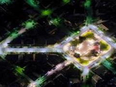 Έδεσσα-Ανάπλαση πλατείας Γρανικού - οδού 18ης Οκτωβρίου