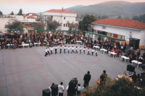 Πολιτιστικός - Μορφωτικός Σύλλογος Νέων Ριζαρίου