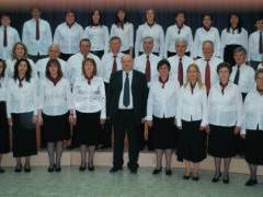 """Σύλλογος Βυζαντινής & Δημοτικής Μουσικής """"Άγιος ιωάννης ο Δαμασκηνός"""""""