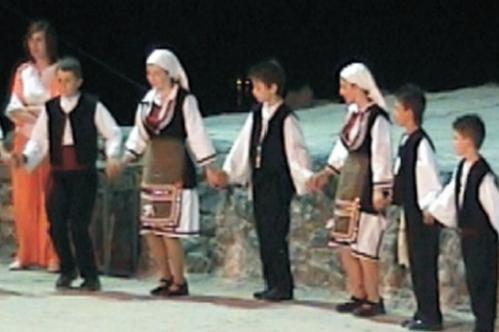 """Πολιτιστικός Σϋλλογος Κάτω Γραμματικού """"Πατριάρχης Χρύσανθος"""""""