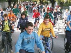 Ελληνικός Ορειβατικός Σύλλογος (Ε.Ο.Σ.) Έδεσσας - Ποδηλασία Βουνού - Mountain Bike