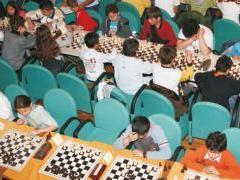 """Φιλοπρόοδος Σύλλογος Έδεσσας (Φ.Σ.Ε.) """"Μ. Αλέξανδρος"""" Έδεσσας - Σκάκι"""