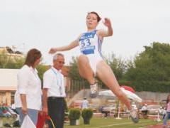 Πολιτιστικός Αθλητικός Σύλλογος (Π.Α.Σ.) Αερωπός Έδεσσας - Στίβος