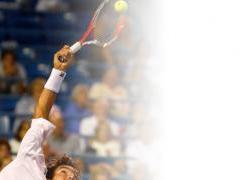Αντισφαίριση - Tennis 3