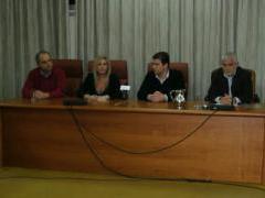 Σύσκεψη για την εκδήλωση οδικής ασφάλειας